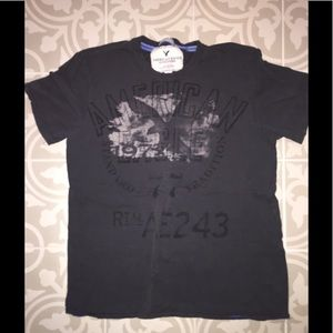 American Eagle shirt size-S